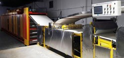 Fully Automatic Papad Making Machine Vajra 3000K
