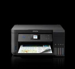 EPSON Colored EcoTank Printers L4160