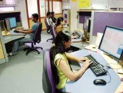 Online Data Processing