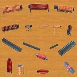 Brush Holder Assembly