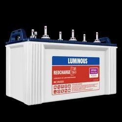 Luminous Rc 15000 Batteries