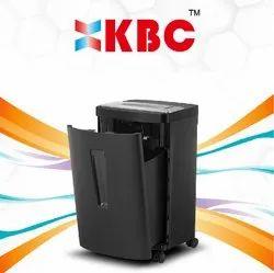KBC-2160CD PAPER SHREDDER MACHINE