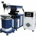 Industrial Die Mould Laser Welding Machine