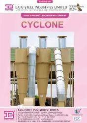 Industrial Cyclones