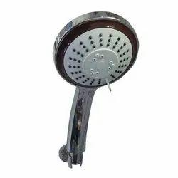 ABS Hand Shower 3 Flow Green