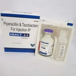 Piperacillin Tazobactam Injection