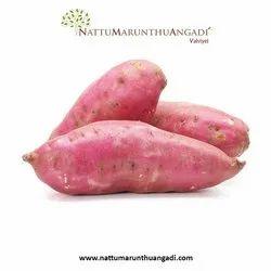 Sweet Potatoes Pan India Bumi Sakkarai Kizhangu, Packaging Type: packet, Packaging Size: 100 g