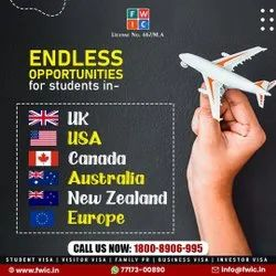 Study Abroad Services
