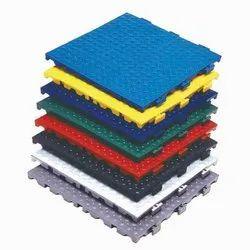 PVC Compounds For Foot Mats