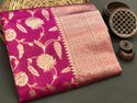 Banrasi Silk Saree