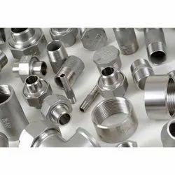 317 Stainless Steel Pipe Fittings