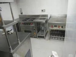 Commercial Kitchen Planning And Designing