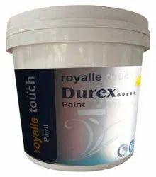 Royalle Touch Durex Exterior Paint