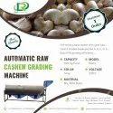Raw Cashew Size Sorting Machine