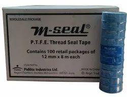 M Seal Thread Seal Tape