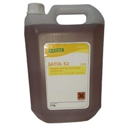 Satol S2 Hygienic Hard Surface Cleaner