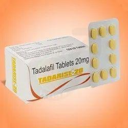 20 Mg Tadalafil Tablets