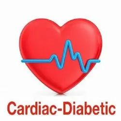 Cardio Diabetic Products