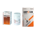 Hepcdac Daclatasvir 60 Mg Tablets