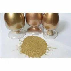 Gold Bronze Powder
