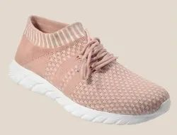 Pitch Women Sports Shoes, For Sport Wear, Model Name/Number: Femingo