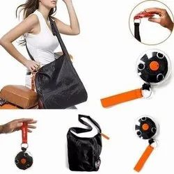 Roll Up Portable Shopping Bag