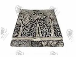Trees Silver Plated Artifacts