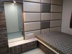 Modern Home Interior Solutions, Work Provided: Wood Work & Furniture