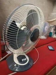 Electrical Table Fan