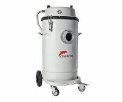 Delfin Compressed Air Vacuum Cleaner For Liquids