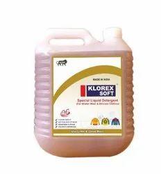 Special Liquid Detergent