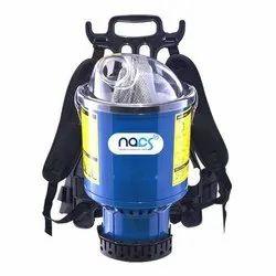 Backpack Vacuum Cleaner 220/110 Volt