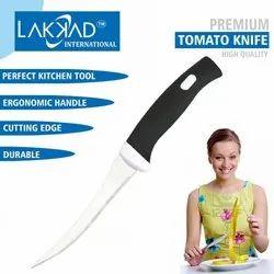 LAKKAD INTERNATIONAL Premium Tomato Knife, For Multiuse