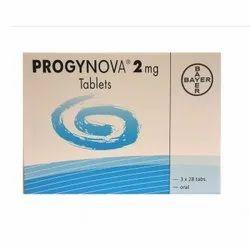 Progynova Tablet