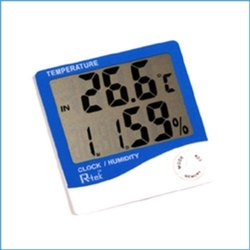 Digital Thermo-Hygrometer  RT1