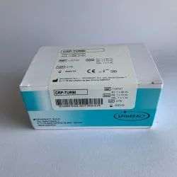Kit CRP Turbi, For Laboratory Or Clinical Use