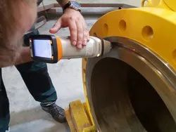 On Site Testing By Positive Material Identification (PMI) - For Half Day