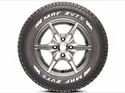 12 Inch 145 Mm Mrf Zvts 145/80 R12 74s Tube-type Car Tyre