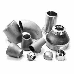 Titanium Metal Pipe Fittings