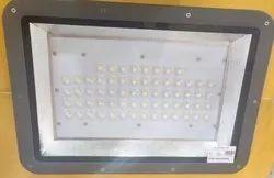 AC LED Flood Light With Lens