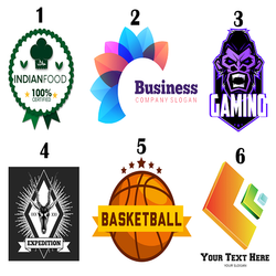 3D Logo Design Services