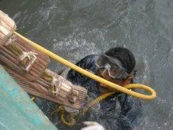 Underwater Diving Services