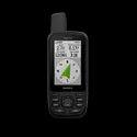 GARMIN GPSMAP 66s Multisatellite Handheld with Sensors