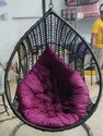 Hanging Swing Chair With Stand