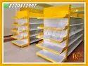 Hypermarket Display Racks In Idukki
