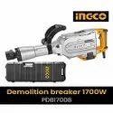 PDB17008 Ingco Demolition Breaker