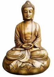 Frp Buddha Statue