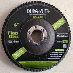 Durakut Plus Flap Disc