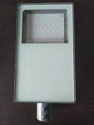 9w To 24w Semi Intigrated Solar Street Light with inbuilt battery
