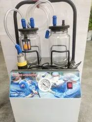 Electric Suction Machine